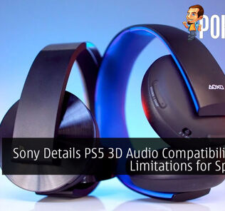 Sony Details PS5 3D Audio Compatibility with Limitations for Speakers