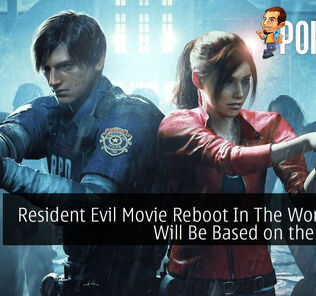 Resident Evil Movie Reboot In The Works And Will Be Based on the Games