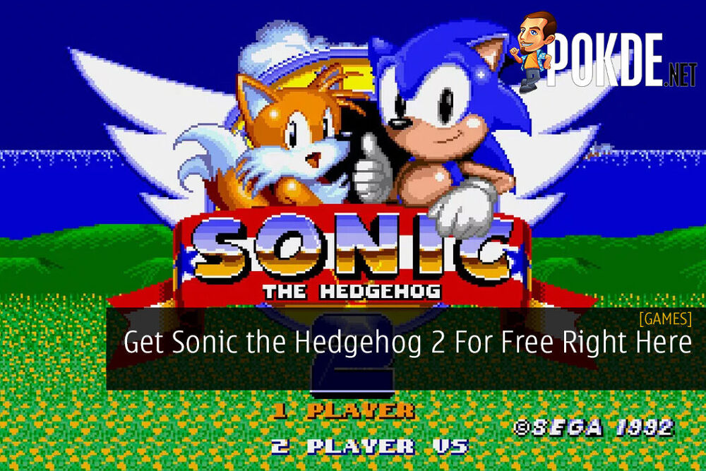 Get Sonic the Hedgehog 2 For Free Right Here 27