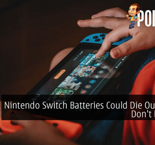Nintendo Switch Batteries Could Die Out If You Don't Do This