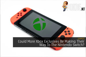 Could More Xbox Exclusives Be Making Their Way To The Nintendo Switch?