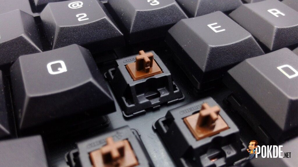 The Basics On Mechanical Keyboard Switches 27