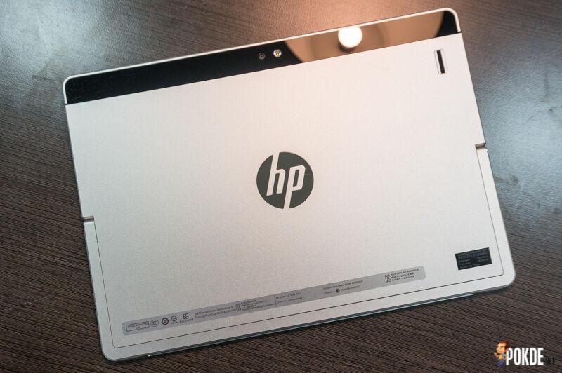 HP Elite x2 1012 G1 review 23