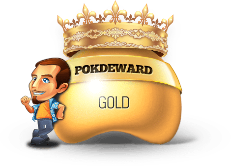 Pokdeward-Gold