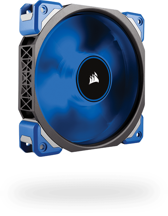 Corsair ML series fan is now available in Malaysia market 25