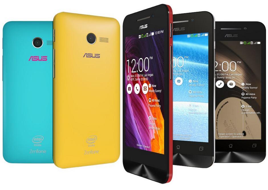 ASUS Zenfone 4 - reviews 22