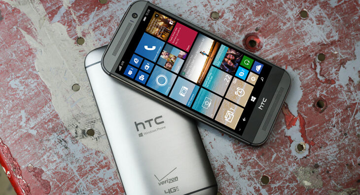 HTC One (M8) for Windows 26