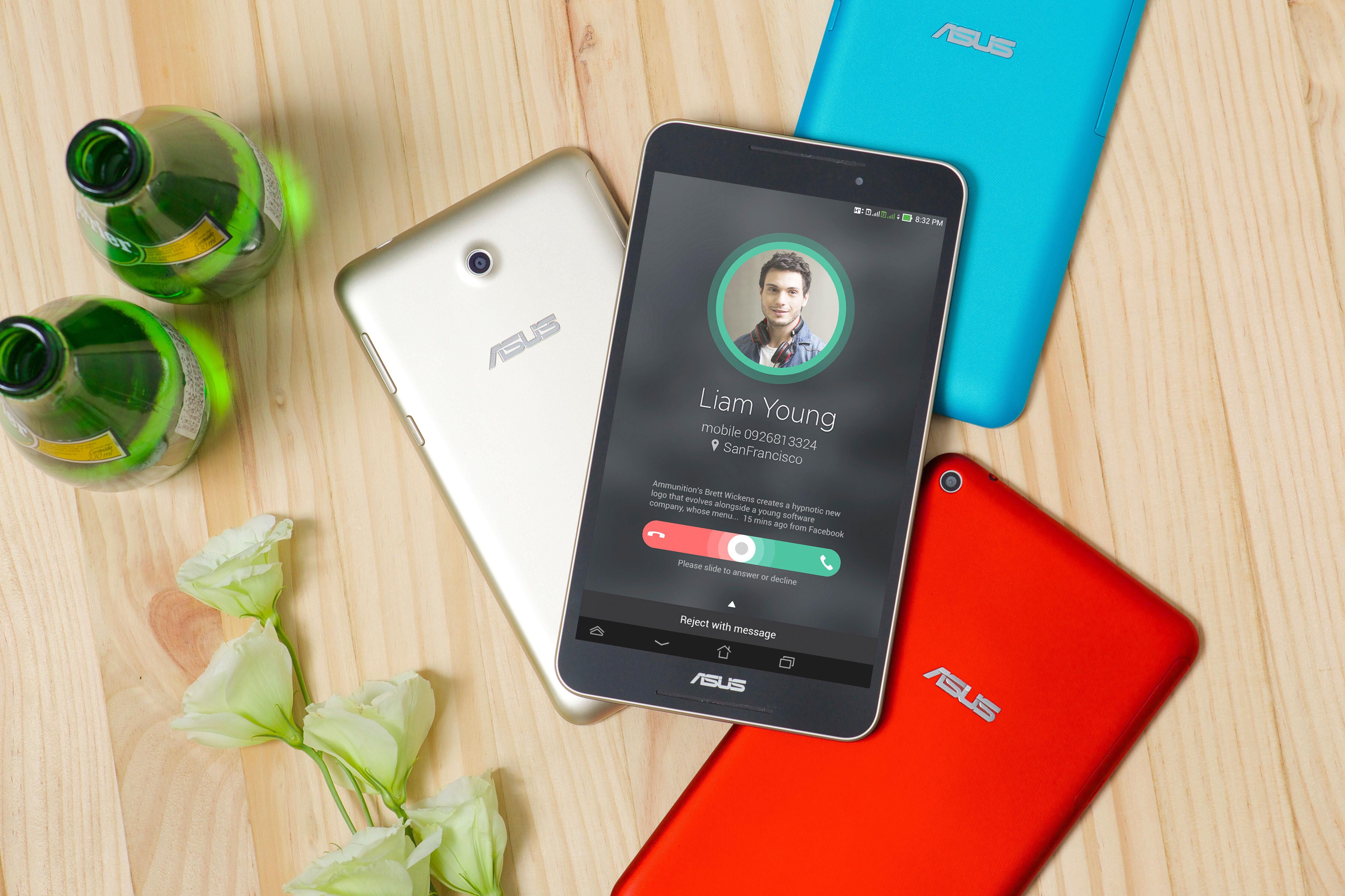 ASUS Announces New Fonepad 8 (FE380CG) 31