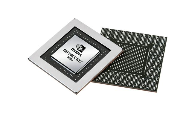 NVIDIA Geforce GTX900M series is Official 30