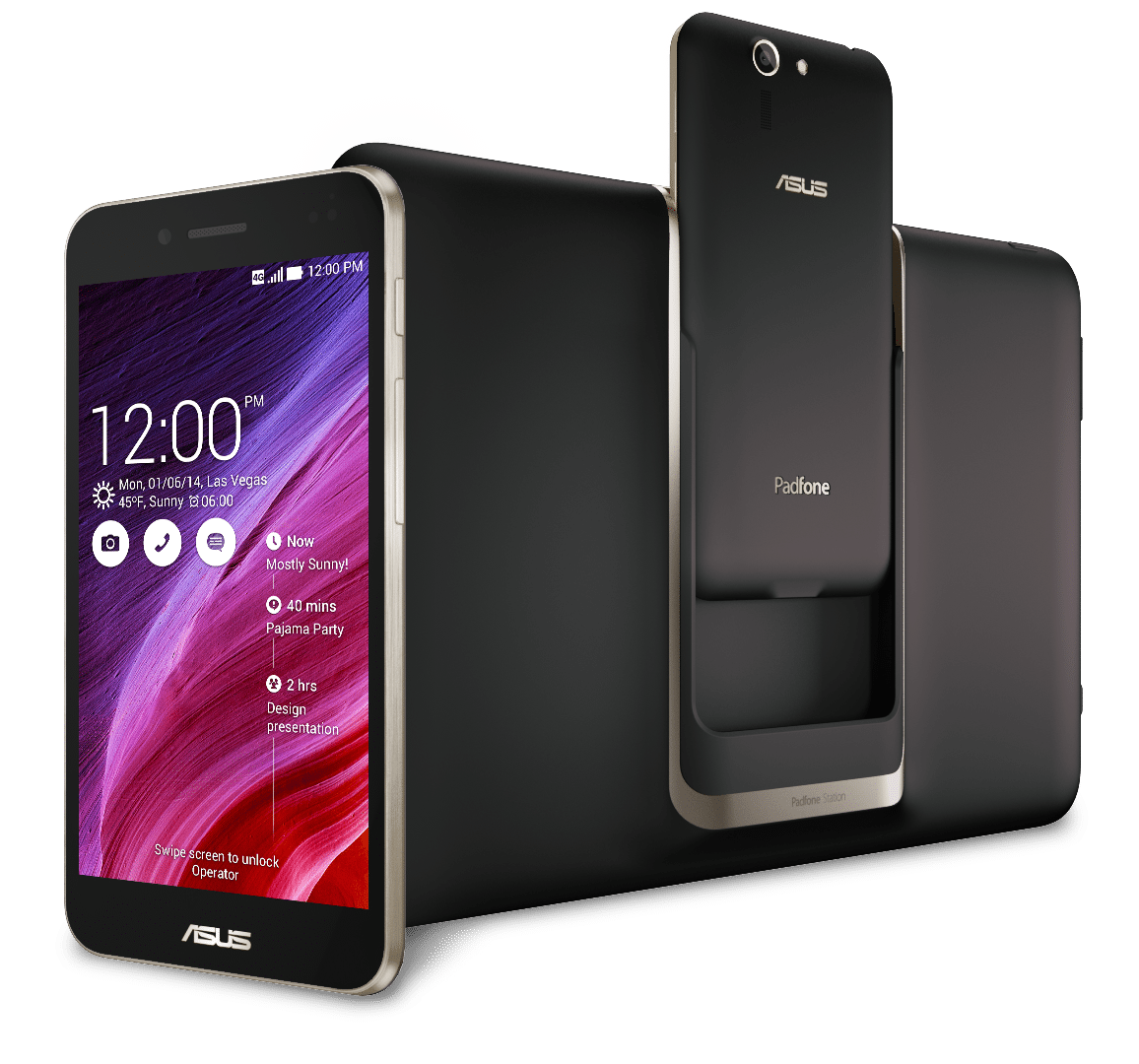 ASUS Padfone S Review - The Zenfone on steroids 23