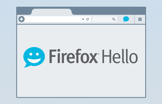 Firefox Hello, do you even know it? 34