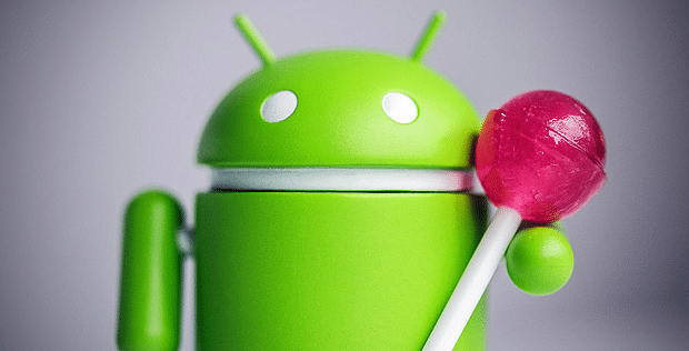 DOOGEE release Android 5.0 Lolipop update for Titans2 DG700 30