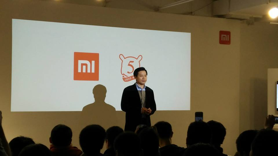 Xiaomi 5th anniversary, more product coming in! 27
