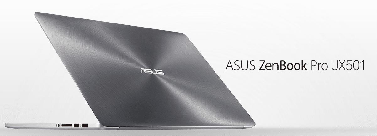 ASUS Zenbook Pro UX501 released - The ultimate 2015 MBP rival 24