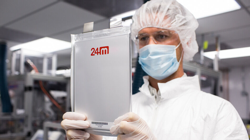 Cheaper and better lithium-ion batteries 21