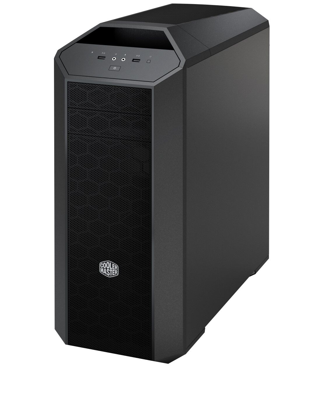 Cooler Master MasterCase 5 available on this 20th August 21