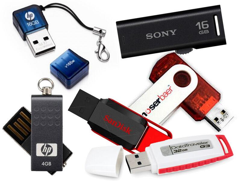 Restore files hidden in USB drive due to virus 26