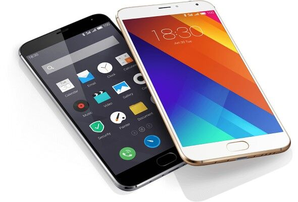 Meizu MX5 is now official 28