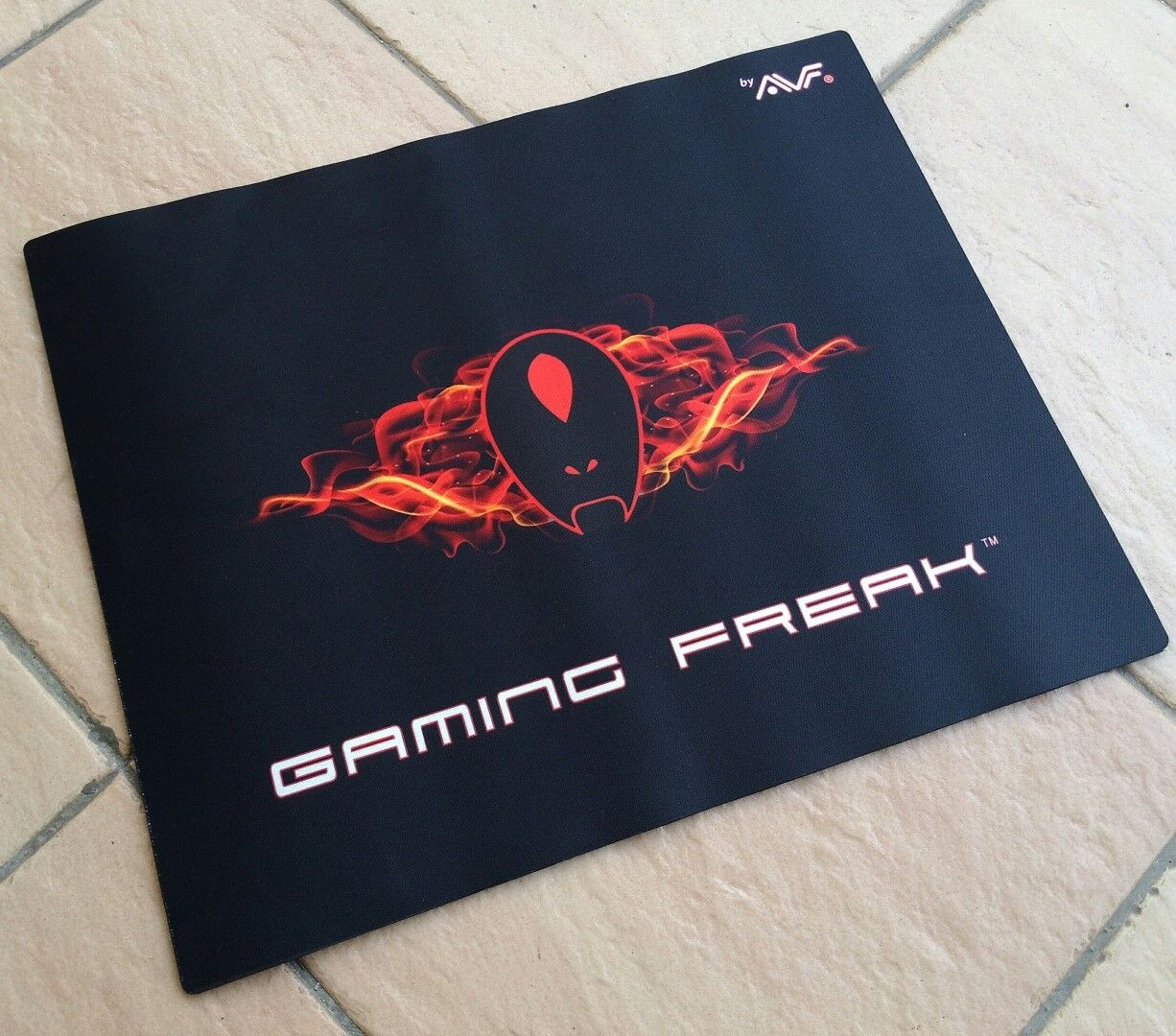 AVF Gaming Freak AMP-G1 Xtra Large Review 24