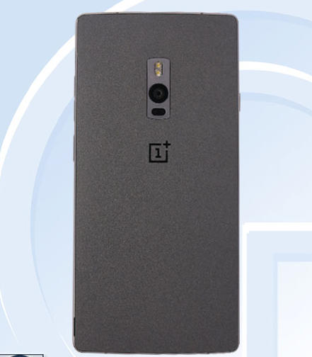 Take a peek at the OnePlus Two 24