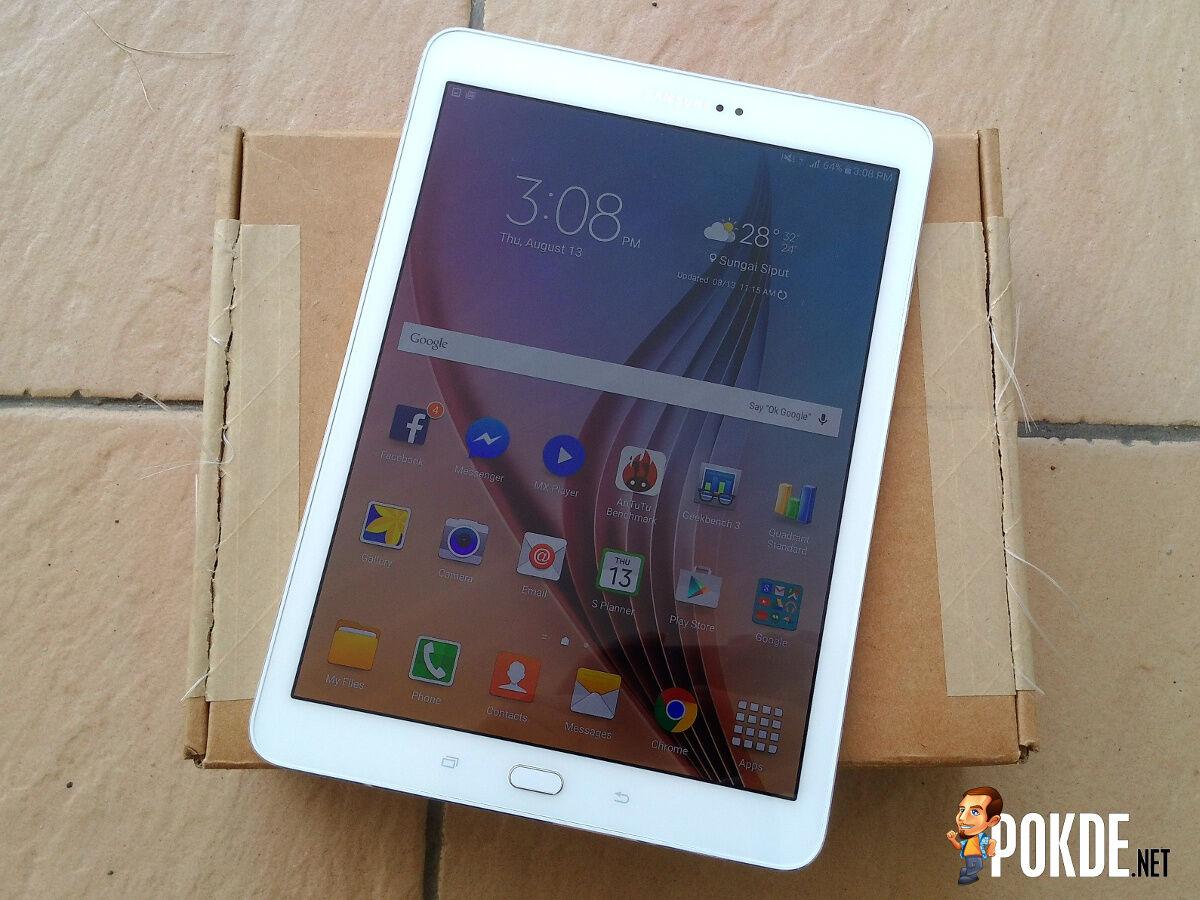 "Samsung Galaxy Tab S2 9.7"" review 23"
