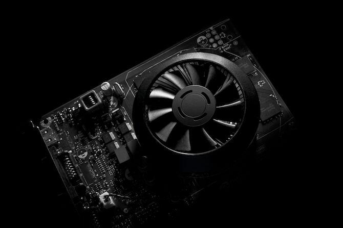 PNY NVIDIA GTX 950 listed — AMD R7 370 rival 25
