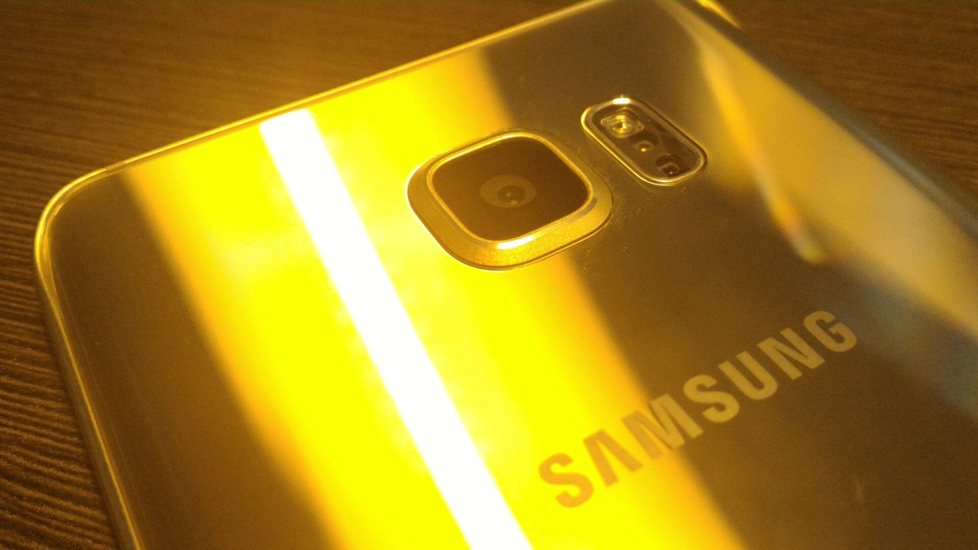Samsung Galaxy Note 5 Review 27