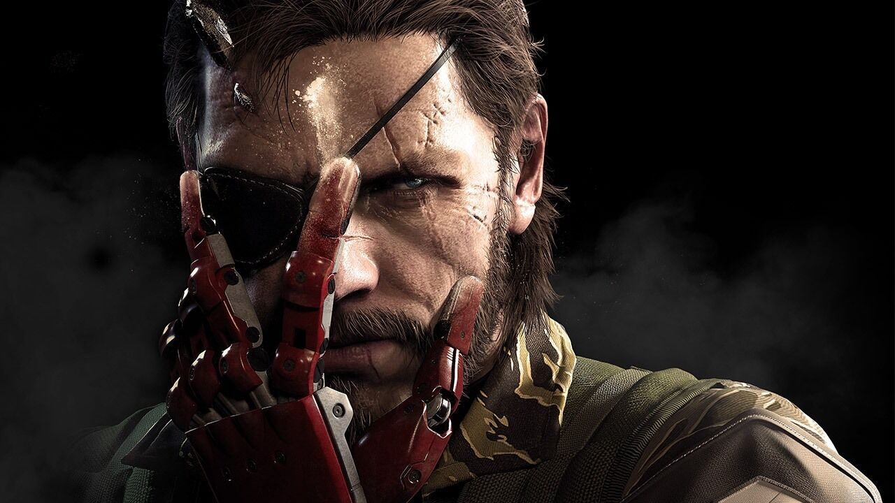 Xbox One faces performance issues in Metal Gear Solid V 22