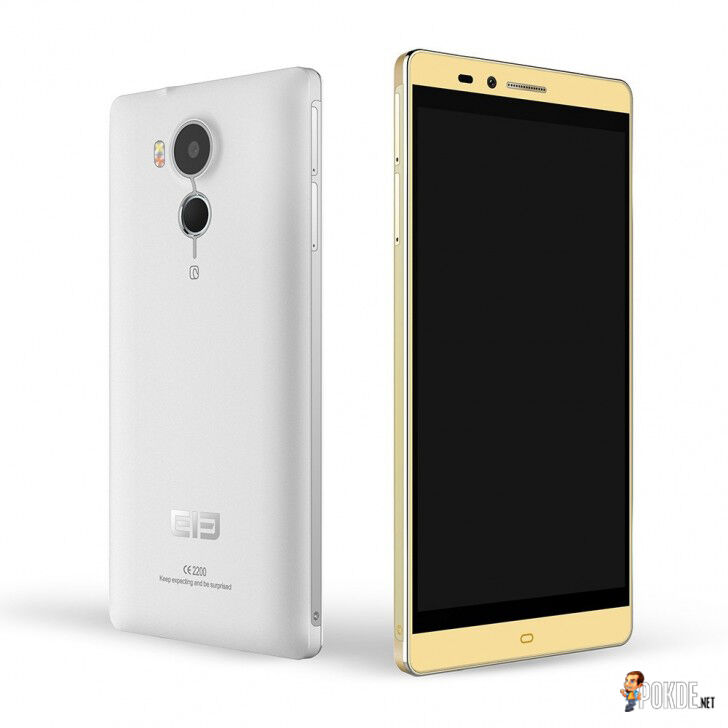 Elephone Vowney is available for pre-order at RM1349 — Delivery on 5th December 2015 26