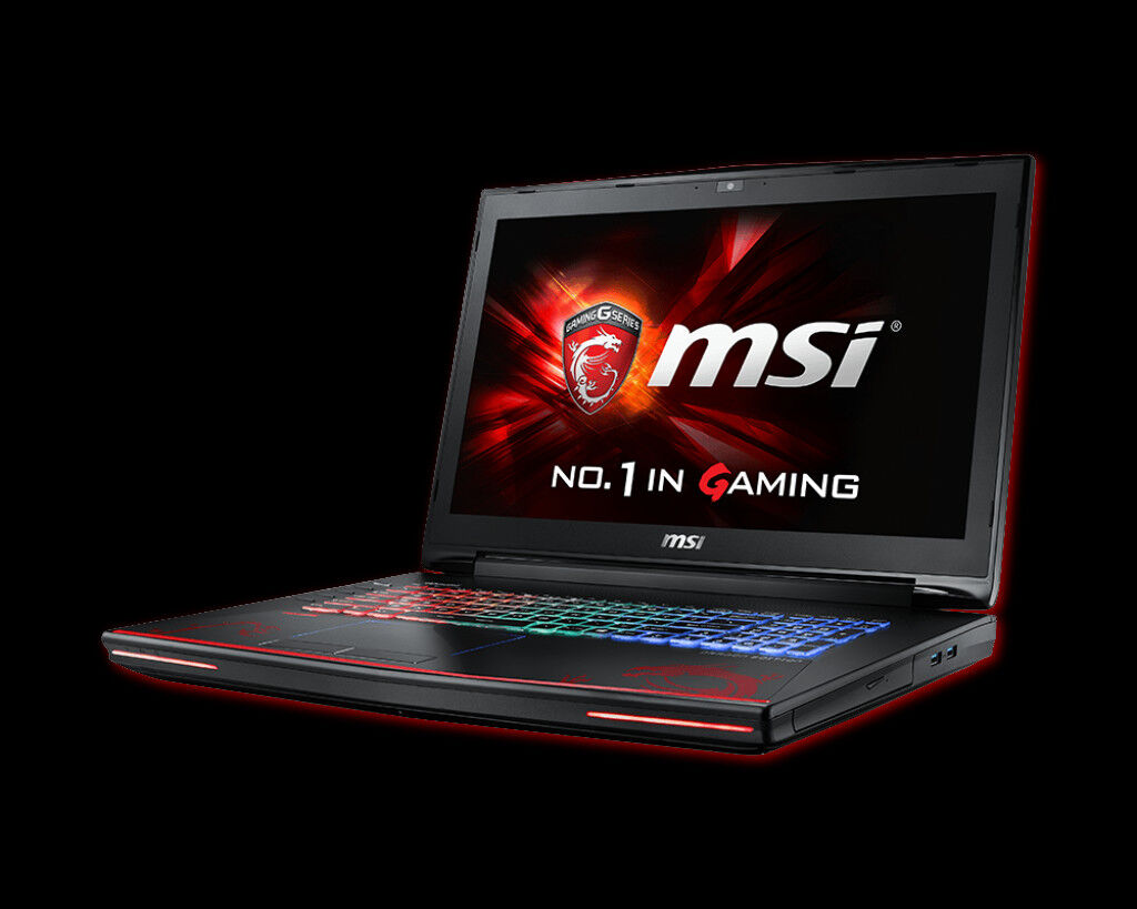 MSI has the most market share in gaming laptops 26