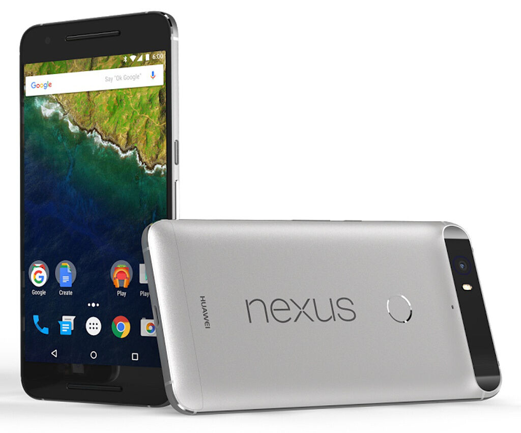 Why you should get a Nexus 6P 23