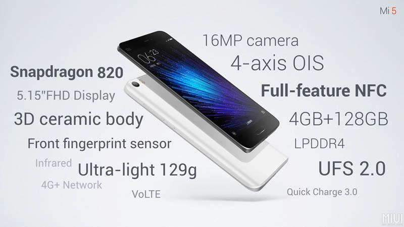 Xiaomi Mi5 is a real beast! 20