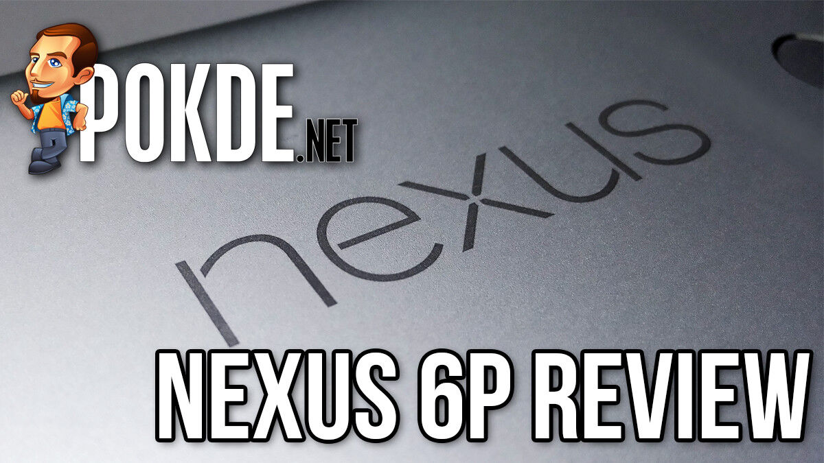 Nexus 6P review — for purists 24