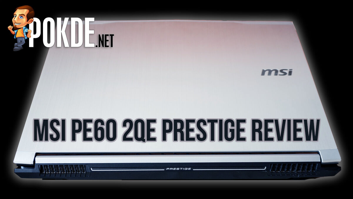 MSI PE60 2QE Prestige review 25