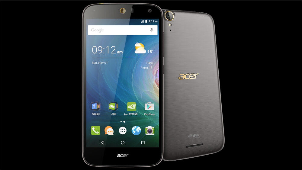 Acer Liquid Z630s — RM799 smartphone with 3GB RAM 19