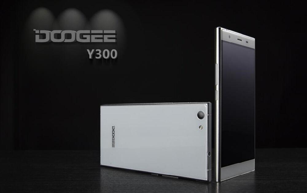 Doogee Y300, premium yet affordable! 30