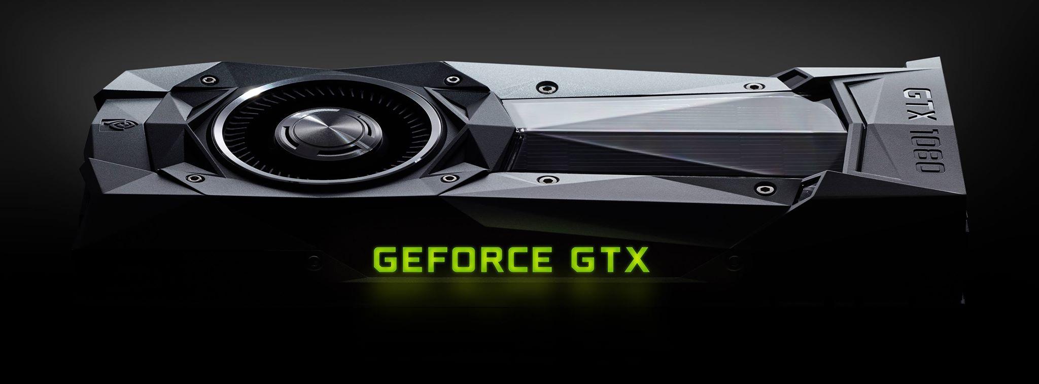NVIDIA GeForce GTX 1080 — 2X faster than Titan X 21