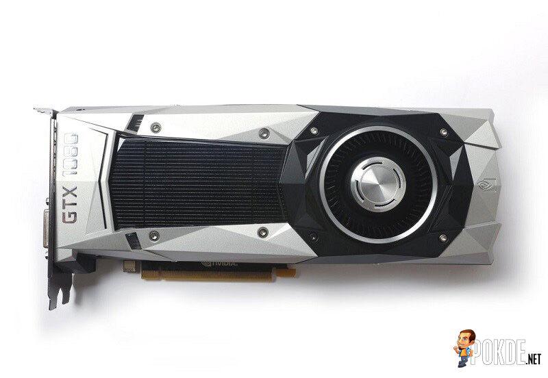 Zotac first to reveal their GeForce GTX 1080 25