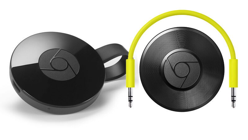 Google Chromecast and Chromecast Audio officially available on Lazada 23