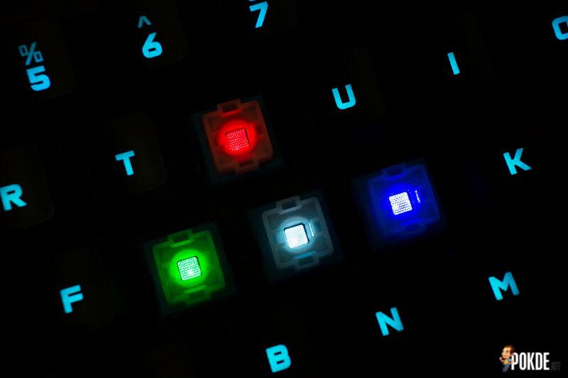 The Basics On Mechanical Keyboard Switches 29