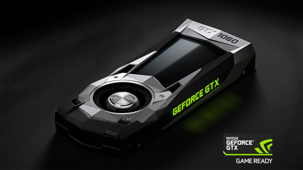 GTX 1060 3GB appears, stiff competition for the RX 470? 24