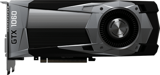 NVIDIA GeForce GTX 1060 official — $249, 19th July launch 22