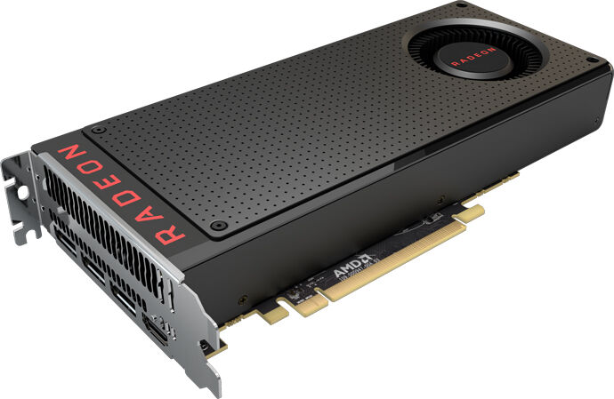 Bought a AMD RX 480 4GB? Try your luck, it may be 8GB inside! 42