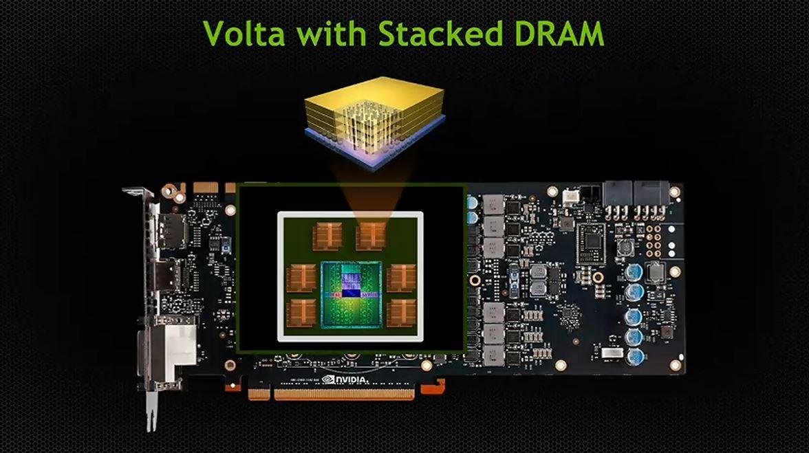 NVIDIA Volta architecture coming in 2017? 21