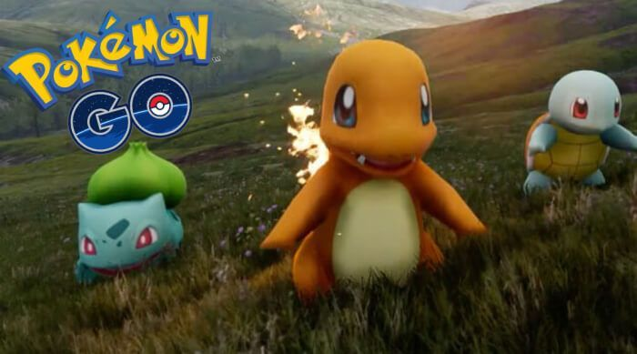 Pokemon GO players finding more than just Pokemon 27