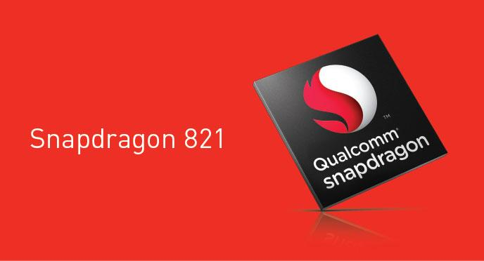 Qualcomm Snapdragon 821 clocked even faster 24