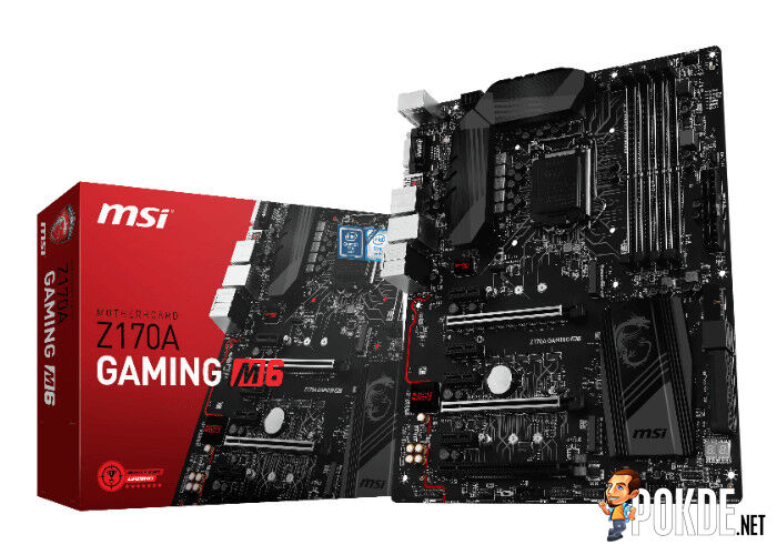 MSI motherboards ready for Windows 11 listed! 21