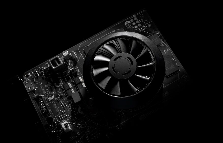 NVIDIA GeForce GTX 1050 and GTX 1050 Ti coming soon? 22