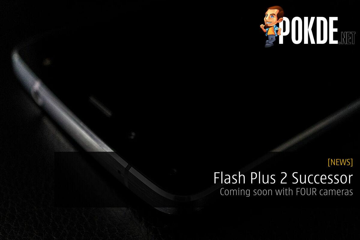 Flash Plus 2 successor to come with FOUR cameras 20