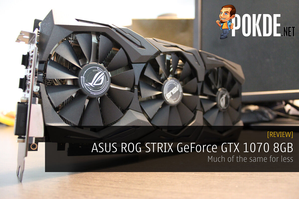 MSI GeForce GTX 1080 Gaming X 8GB review 26